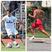 Armando Santana Men's Soccer Recruiting Profile
