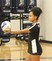 Kelis Boutte Women's Volleyball Recruiting Profile