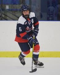Presleigh Giesbrecht's Women's Ice Hockey Recruiting Profile