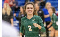 Kate Hutton's Women's Volleyball Recruiting Profile