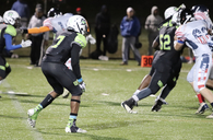 Aamir Peoples's Football Recruiting Profile