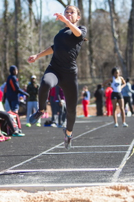 Elena Brown-Soler's Women's Track Recruiting Profile