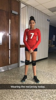 Quincey Smith's Women's Volleyball Recruiting Profile