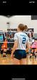 Sara Pettey Women's Volleyball Recruiting Profile