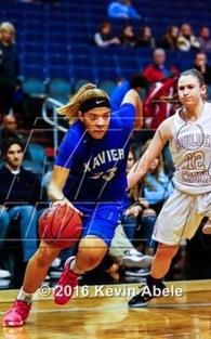 Alana Kelley's Women's Basketball Recruiting Profile