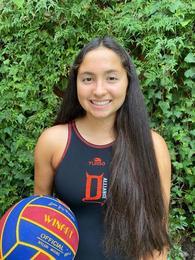 Virginia Vazquez-Azpiri's Women's Water Polo Recruiting Profile