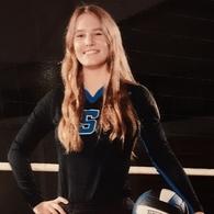 Maya Kramer's Women's Volleyball Recruiting Profile