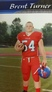 Brent Turner Football Recruiting Profile