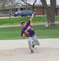 Isaiah Robles's Baseball Recruiting Profile