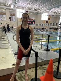 Paige Bower's Women's Swimming Recruiting Profile