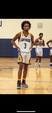 Davarius Stewart Men's Basketball Recruiting Profile