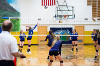 Rylee Shalz's Women's Volleyball Recruiting Profile