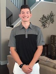 Evan Merrier's Men's Golf Recruiting Profile