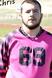 Christopher Zamora Men's Soccer Recruiting Profile