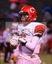 Keshaun Hurst Football Recruiting Profile