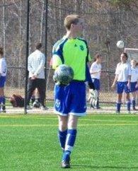 Joshua Penn's Men's Soccer Recruiting Profile