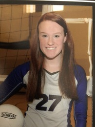 Riley Galvan's Women's Volleyball Recruiting Profile