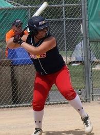 Bailey Clark's Softball Recruiting Profile