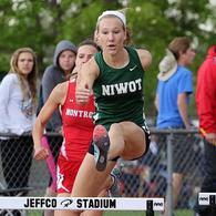 Kela Fetters's Women's Track Recruiting Profile