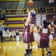 Ashley Goddard's Women's Basketball Recruiting Profile