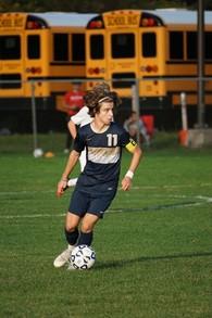 Christian Amaral's Men's Soccer Recruiting Profile