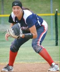 Natalie Ovadek's Softball Recruiting Profile