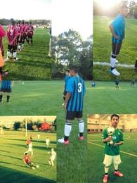 Amilcar Santizo's Men's Soccer Recruiting Profile