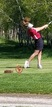 Casha Corder Women's Golf Recruiting Profile