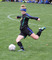 Alexandra Wilbanks Women's Soccer Recruiting Profile