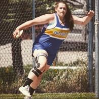 Taylor Stringari's Women's Track Recruiting Profile