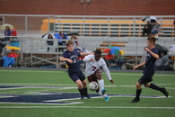 Shadane Hamilton's Men's Soccer Recruiting Profile