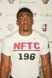 Kendall Williams Football Recruiting Profile
