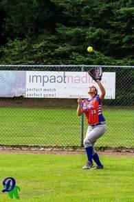 Alison Dash's Softball Recruiting Profile