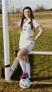 Cheyenne Eakin Women's Soccer Recruiting Profile