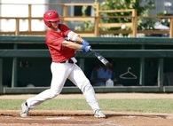 Bradin Althoff's Baseball Recruiting Profile