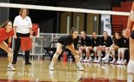 Annalynn Mann's Women's Volleyball Recruiting Profile