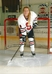 Rebecca Brown Women's Ice Hockey Recruiting Profile