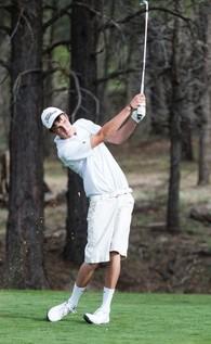 Austin Smith's Men's Golf Recruiting Profile