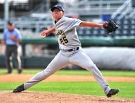 Mitch Hoon's Baseball Recruiting Profile