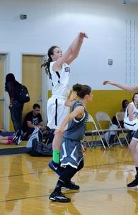 Paige Shy's Women's Basketball Recruiting Profile