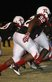 Jared Morris Football Recruiting Profile