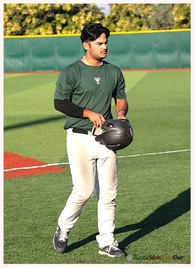 Joshua Argarin's Baseball Recruiting Profile