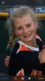 Carly Powley's Softball Recruiting Profile