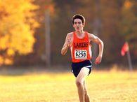 Jared Cooper's Men's Track Recruiting Profile