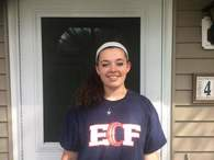 Megan Purcell's Softball Recruiting Profile
