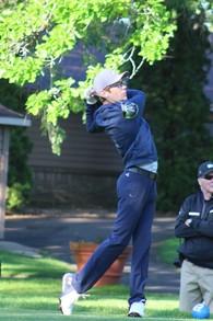 Keegan Bronson's Men's Golf Recruiting Profile