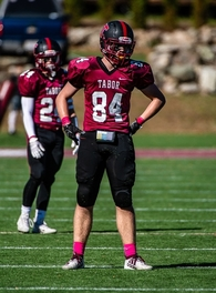 Aiden Goulet's Football Recruiting Profile