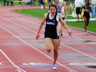 Natalie Price's Women's Track Recruiting Profile