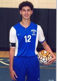 Michaeljon Moleiro's Men's Soccer Recruiting Profile