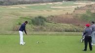 Jacob Flores's Men's Golf Recruiting Profile